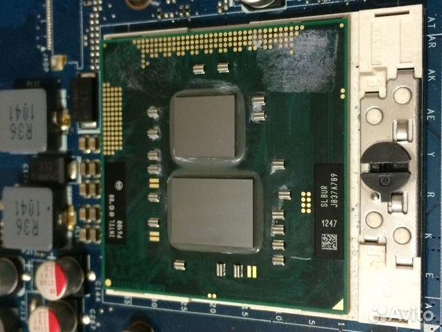 INTEL PENTIUM P6100 2 GHZ DRIVER WINDOWS
