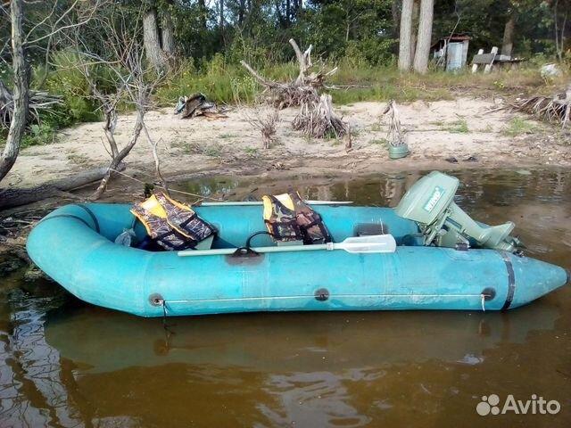 купить лодку ветерок в уфе