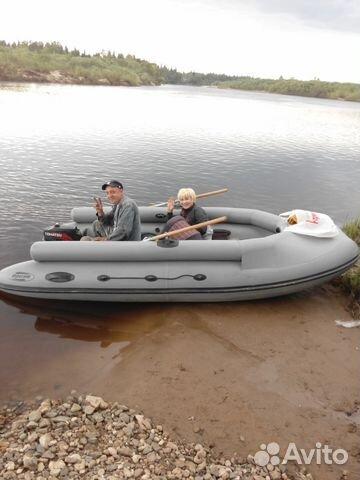 электромоторы для лодки кострома