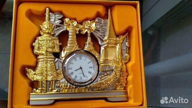 Наручные часы из тайланда