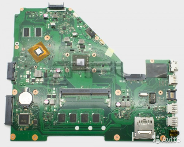 ASUS X550WAK (A4-6210) AMD CHIPSET DRIVERS FOR WINDOWS VISTA