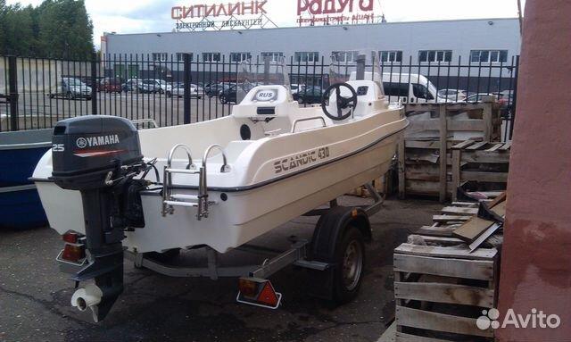 продам мотор лодочный ярославская область
