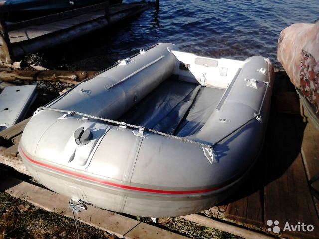официальный сайт лодок badger
