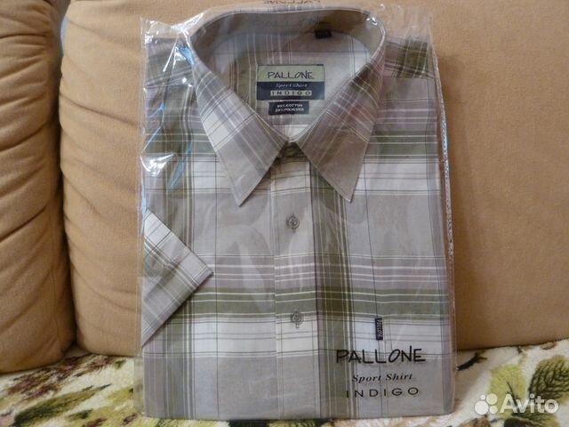 385e9720bd4 Мужская рубашка Pallone