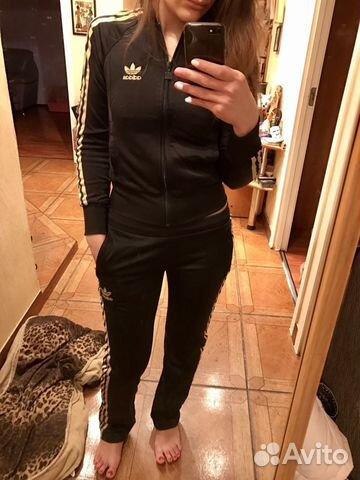 1fed3060f4af Спортивный костюм Adidas Originals купить в Челябинской области на ...