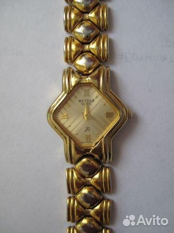 04cf96be Часы Westar женские купить в Москве на Avito — Объявления на сайте Авито