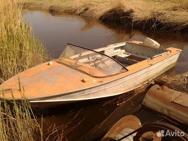 Лодка моторная купить днепродзержинск