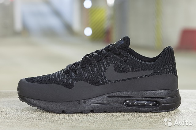 finest selection d4af8 a0a7b Nike Air Max 1 Ultra Flyknit Vm