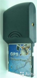 GPS COMPACT FLASH BC307 DRIVERS WINDOWS 7