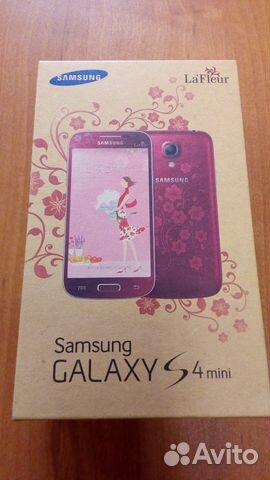 Samsung Galaxy S4 Mini La Fleur Festima Ru Monitoring Obyavlenij