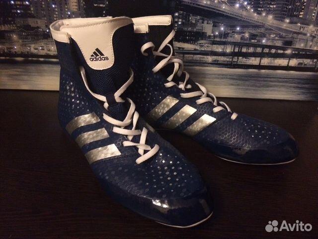 0367208c58cf15 Боксерки adidas KO Legend 16.2 | Festima.Ru - Мониторинг объявлений