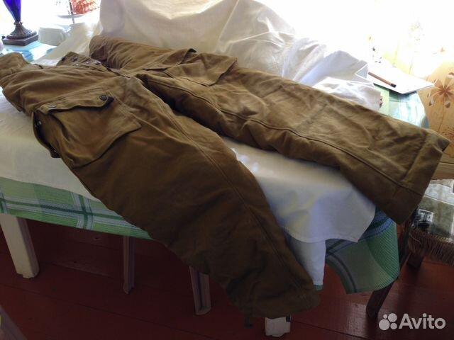 ватные штаны для рыбалки купить в москве