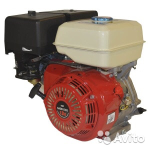 Двигатель sadd ECO LL188-13,0(новые)