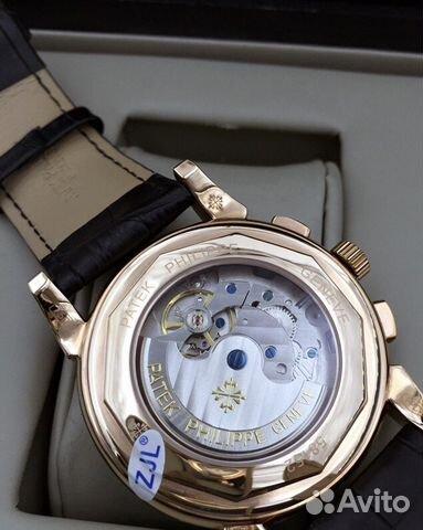 f0dce2a960b Patek Philippe Geneve (механика) + Портмоне купить в Санкт ...
