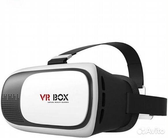Очки виртуальной реальности купить спб аккум phantom алиэкспресс