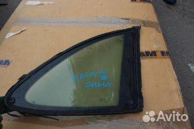 Стекло заднее правое глухое Porsche Cayenne 89284825247 купить 1