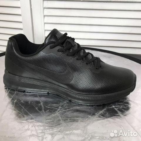 9afdb7bf237d74 Мужские кроссовки Nike Zoom Pegasus Эко-кожа | Festima.Ru ...