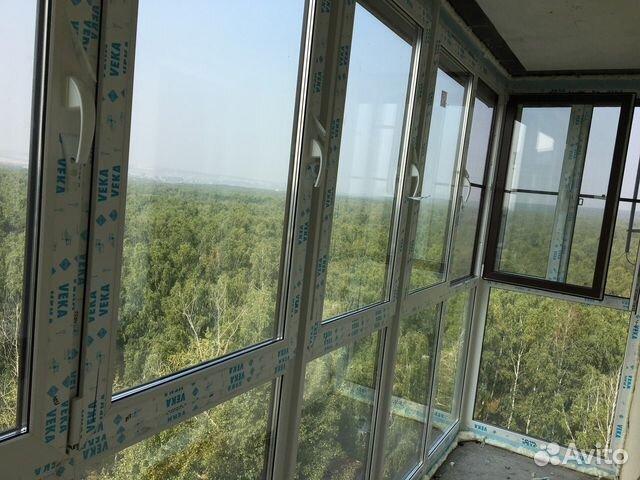 Остекление балкона в коркино остекление балконов окна slidors