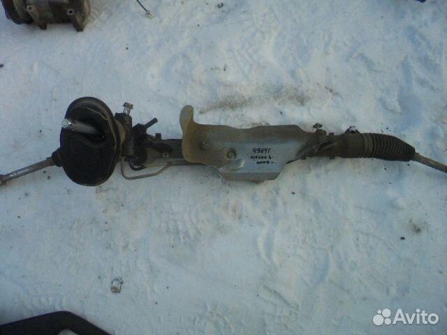 Steering rack Mazda 3