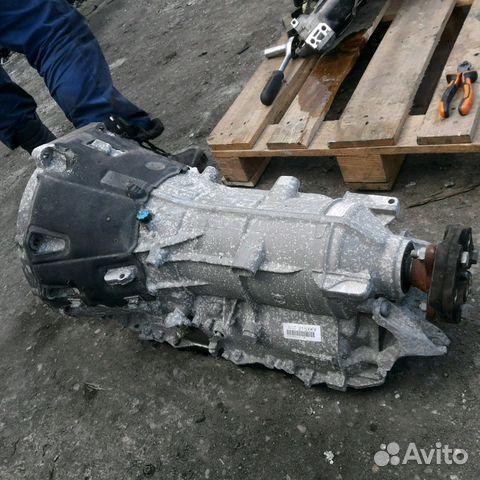 Коробка автоматическая BMW 8hp45 89003504999 купить 1