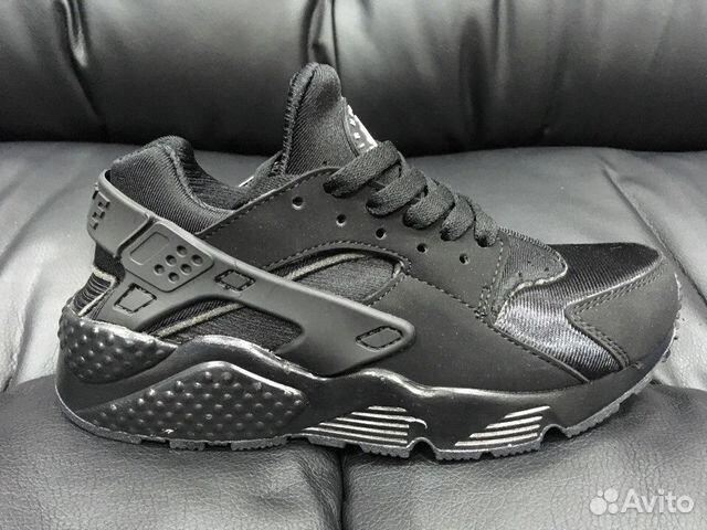 ca603f6f 104007 Кроссовки Nike Air Huarache хуарачи | Festima.Ru - Мониторинг ...