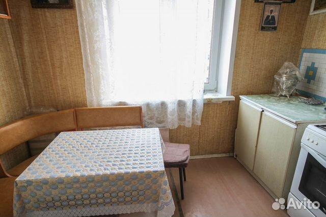 Продается однокомнатная квартира за 2 150 000 рублей. Московская обл, г Коломна, ул Октябрьской революции, д 344.