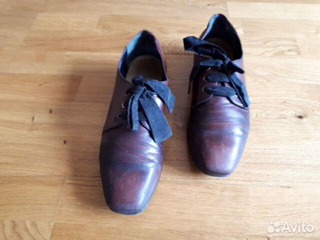 0bb90aee9ec5 Ботинки туфли женские TJ Collection Handmade 39 рр   Festima.Ru ...