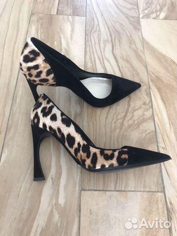 58c26012e Туфли Christian Dior купить в Москве на Avito — Объявления на сайте ...