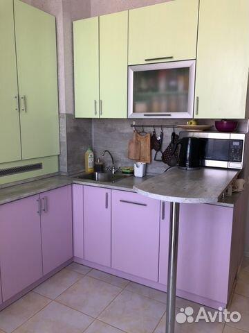 Продается однокомнатная квартира за 2 250 000 рублей. Краснодар, Пиренейская улица.