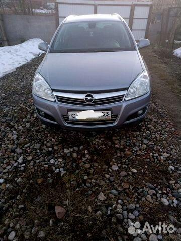 Opel Astra, 2011 89539073332 купить 1