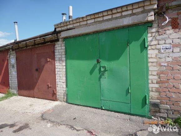 Купить гараж в калаче воронежской области купить гараж на раковке