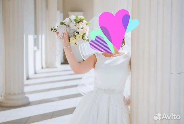 Свадебные платье 89882480528 купить 4