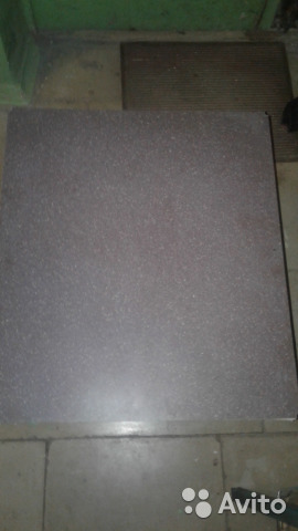 Каменная плита для кухни 89122155529 купить 1
