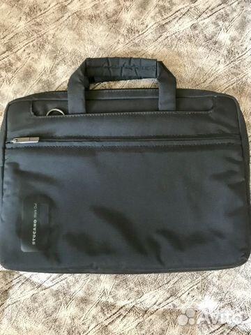 72120cc9f78a Сумка для ноутбука Tucano купить в Самарской области на Avito ...