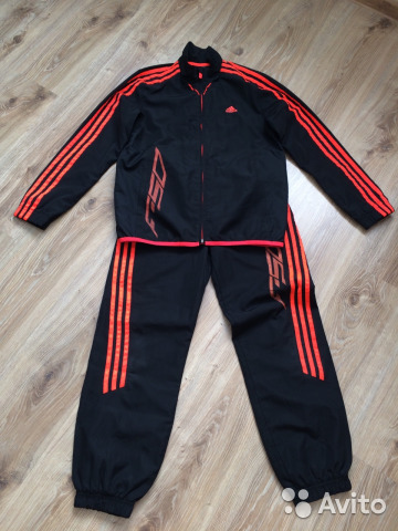e33e2120 Спортивный костюм Adidas оригинал   Festima.Ru - Мониторинг объявлений