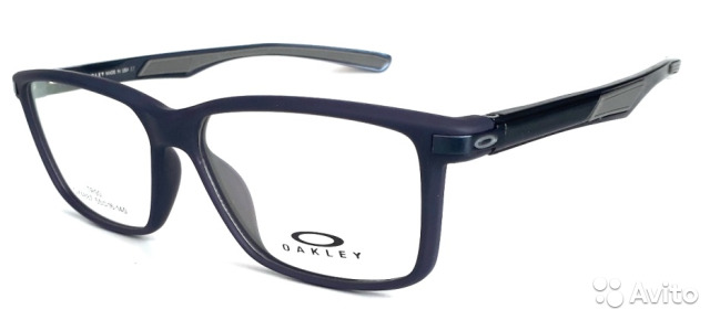 Оправа Oakley OX4887   очки Luxor купить в Москве на Avito ... 73f8d45ac5b