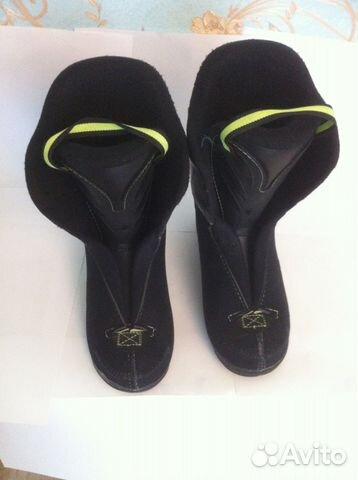Детские горнолыжные ботинки head купить в Москве на Avito ... 3c920ed5fc8