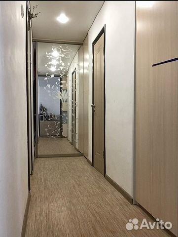 2-к квартира, 36.8 м², 2/4 эт. 89877019457 купить 8