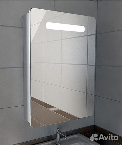 62d76b40c656 Зеркало для ванной emmy донна 60 купить в Москве на Avito ...