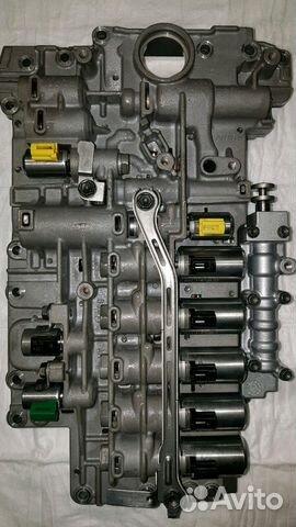 Гидроблок aisin TR-80SD (Audi, vw, porsche) купить 2