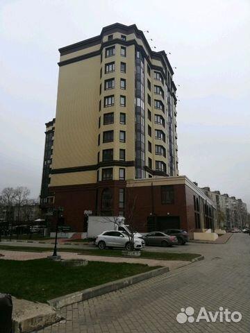 Продается однокомнатная квартира за 3 550 000 рублей. Дружбы, 9а, стр. 1.