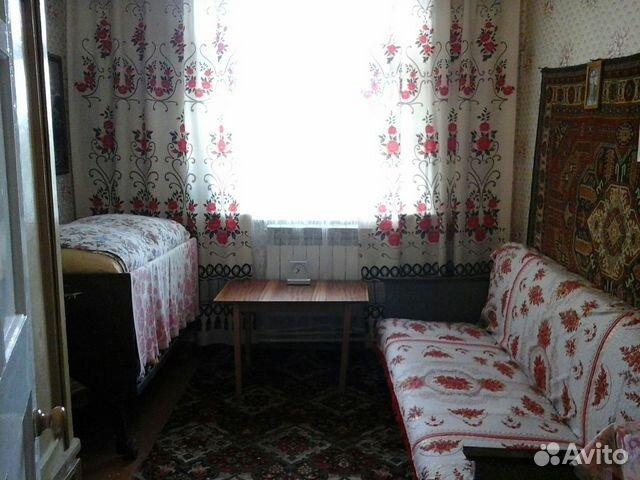 Продается двухкомнатная квартира за 444 000 рублей. поселок городского типа Центральный, Милославский район, Рязанская область, Советская улица, 4.