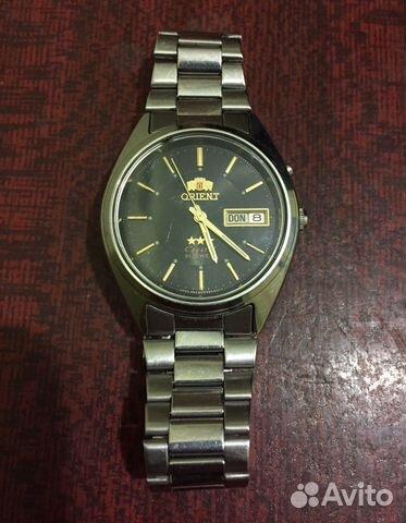 7197107ea28f Оригинальные часы Orient (Япония)   Festima.Ru - Мониторинг объявлений