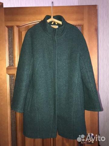 Пальто 89377264330 купить 1