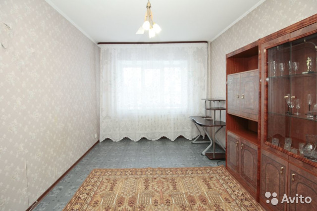 Продается четырехкомнатная квартира за 4 150 000 рублей. Северная,16а.