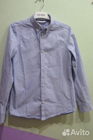 cb1018cf1cb Рубашки на мальчика 146 H M