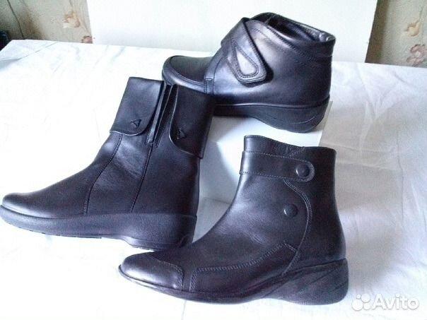 6e7712701 Обувь Зима,осень Белвест,Юничел | Festima.Ru - Мониторинг объявлений