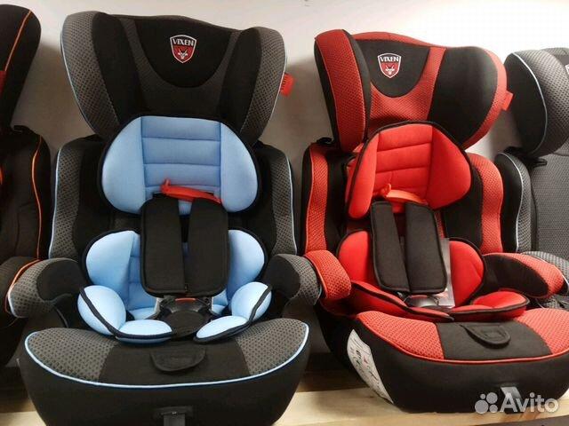 89527559801 Автомобильное кресло,новое с оф.гарантией