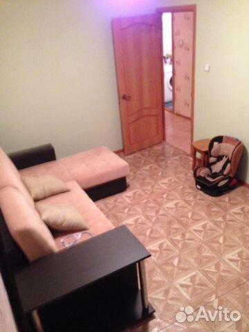 Продается четырехкомнатная квартира за 3 700 000 рублей. Ростовская область, Батайск, Северный массив мкр.