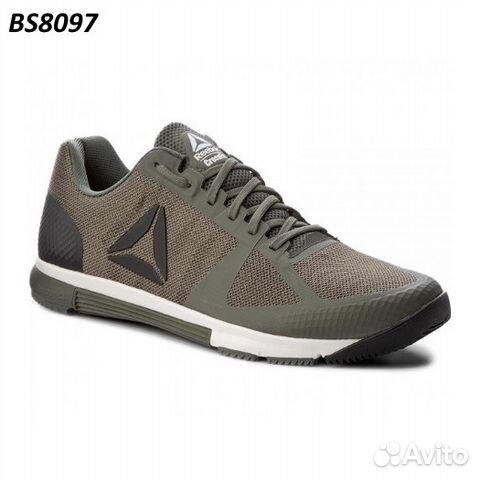 Reebok CrossFit speed TR 2.0 кроссовки BS8097 купить в Омской ... 6d9128df7393e